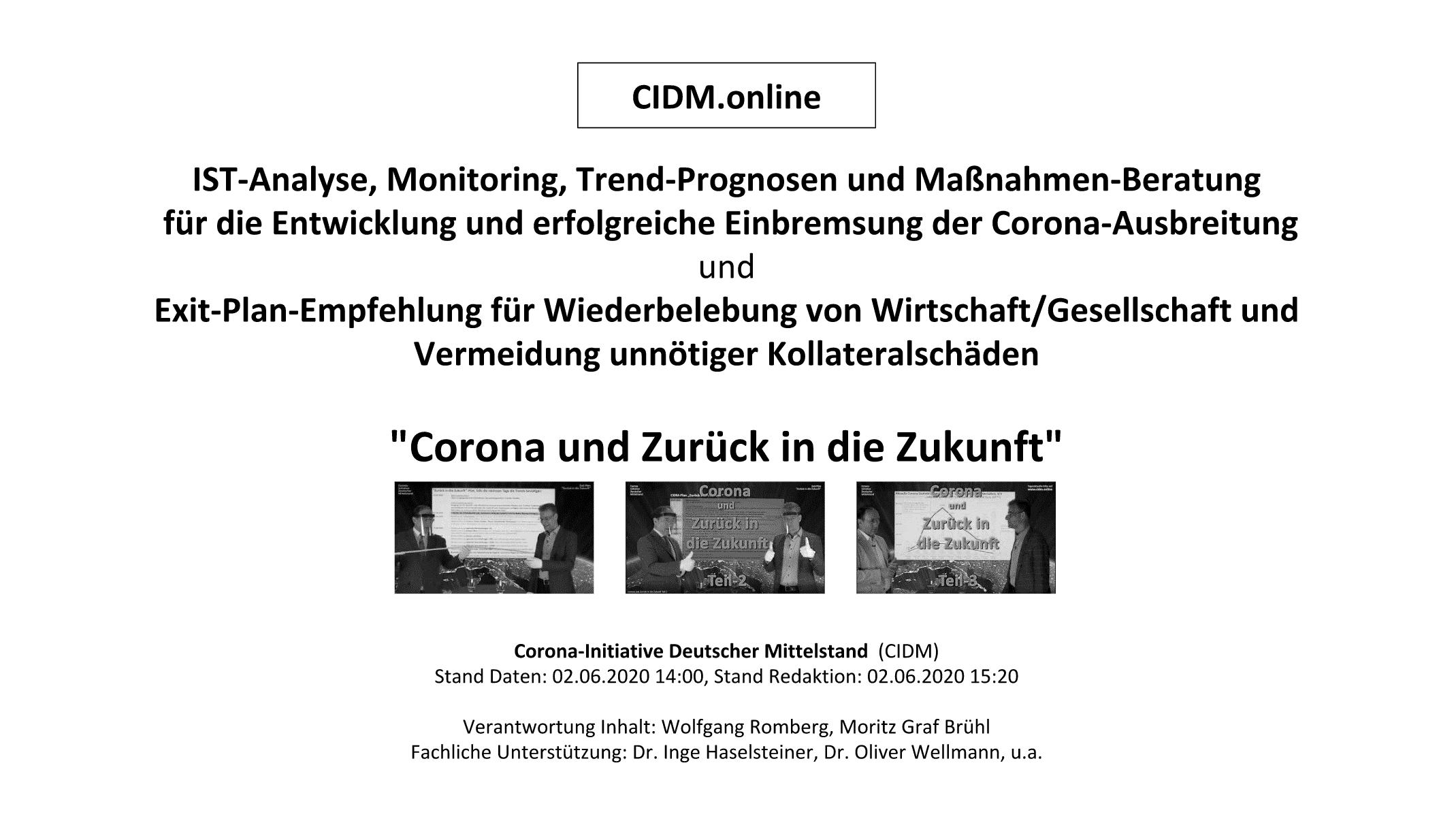CIDM.online