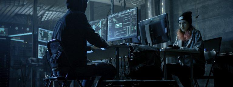 Cybercrime – auch SIE sind betroffen!