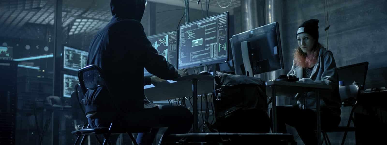 Cybercrime - Schutz bietet die Cyberversicherung