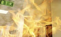 Erheblicher Sachschaden nach Brand – Ausreichende Deckung Dank GRAF BRÜHL