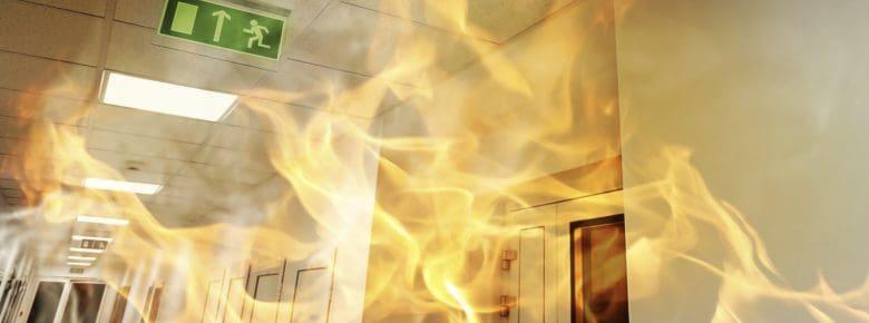 Erheblicher Sachschaden nach Brand