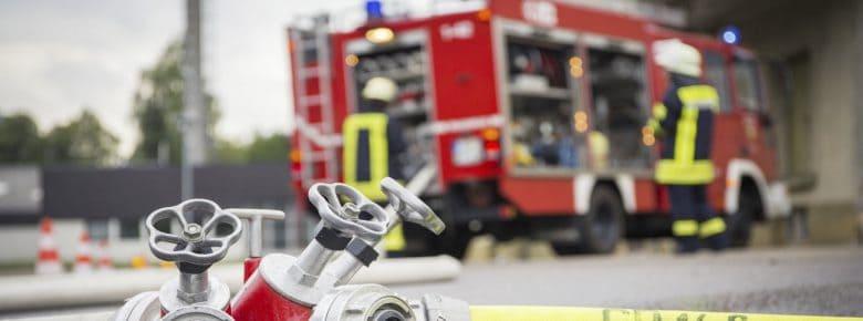 Steigende Kosten nach Fassadenbrand