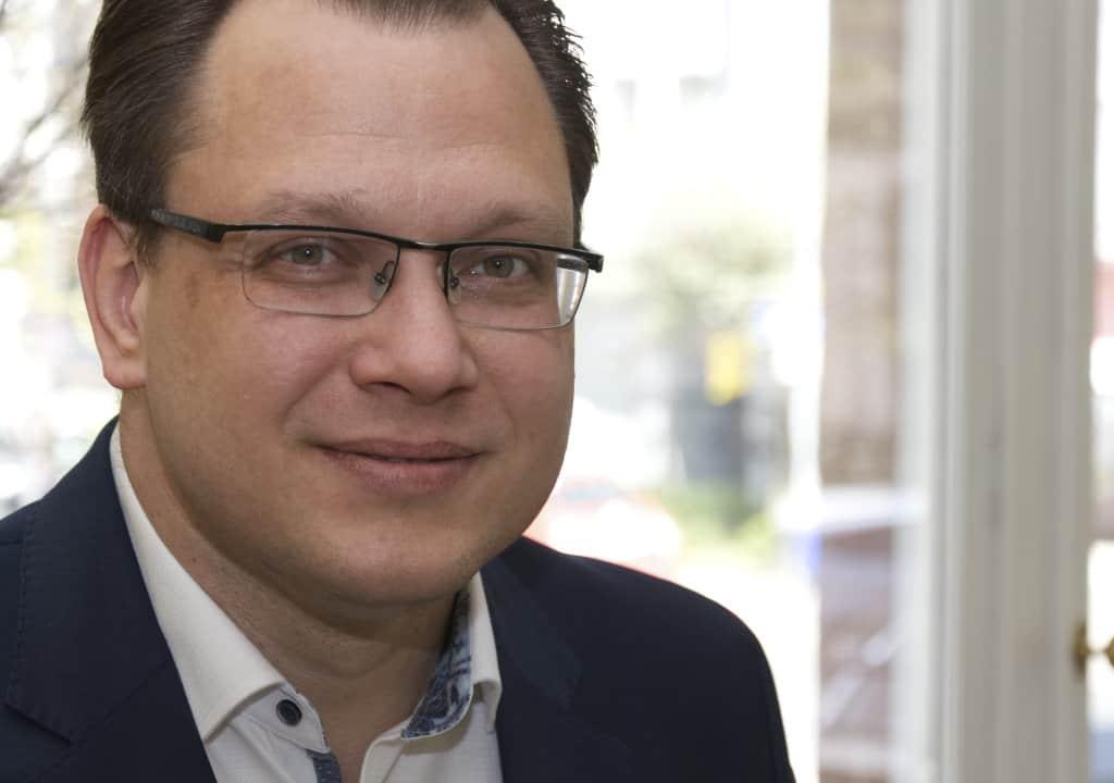 GRAFBRÜHL Versicherungsmakler Frankfurt - David Sliva