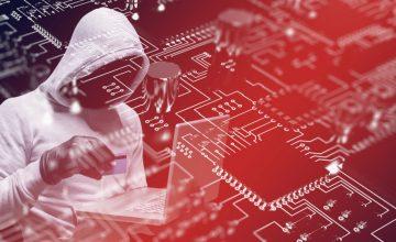 Hacker - Cyberschutz