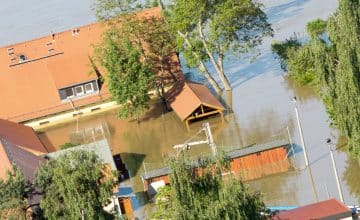 Hochwasser Dresden