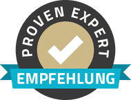 Erfahrungen & Bewertungen zu GRAFBRÜHL Versicherungsmakler GmbH