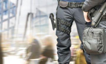 Terrorversicherung